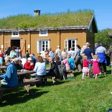 Bodø Open-Air Museum