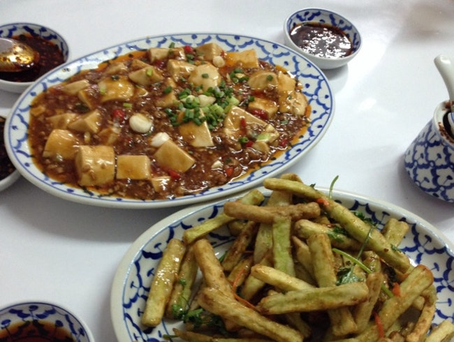Cheap and Cheerful Chinese