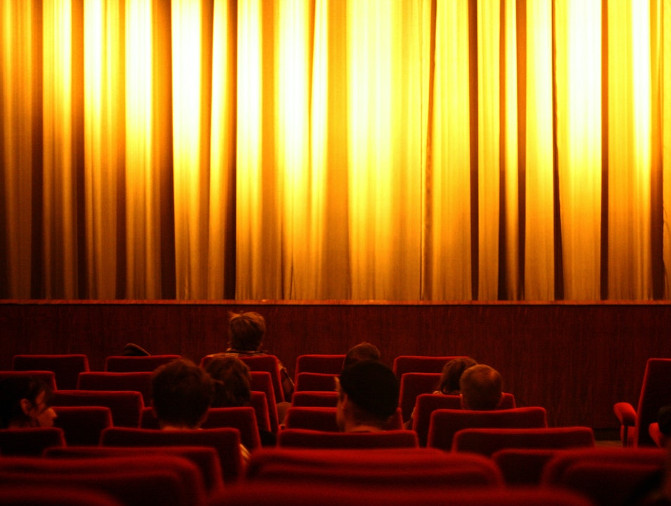 Spend the Day at the Movies