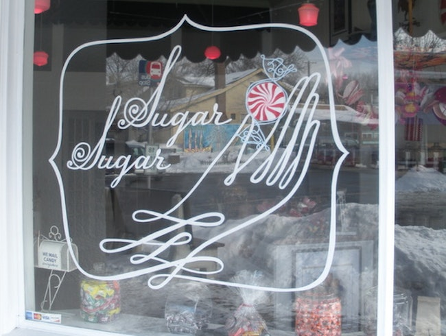Get Your Sugar Fix in Minneapolis