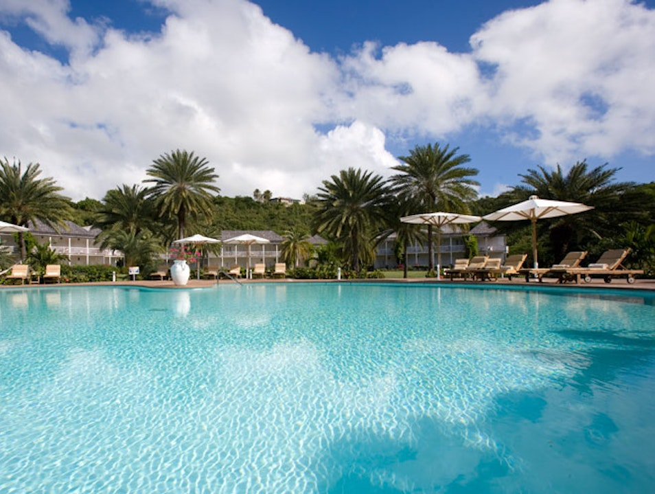 Inn at English Harbour Saint Paul  Antigua and Barbuda