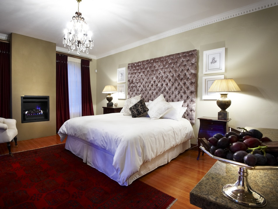 The Residence Boutique Hotel Johannesburg  South Africa
