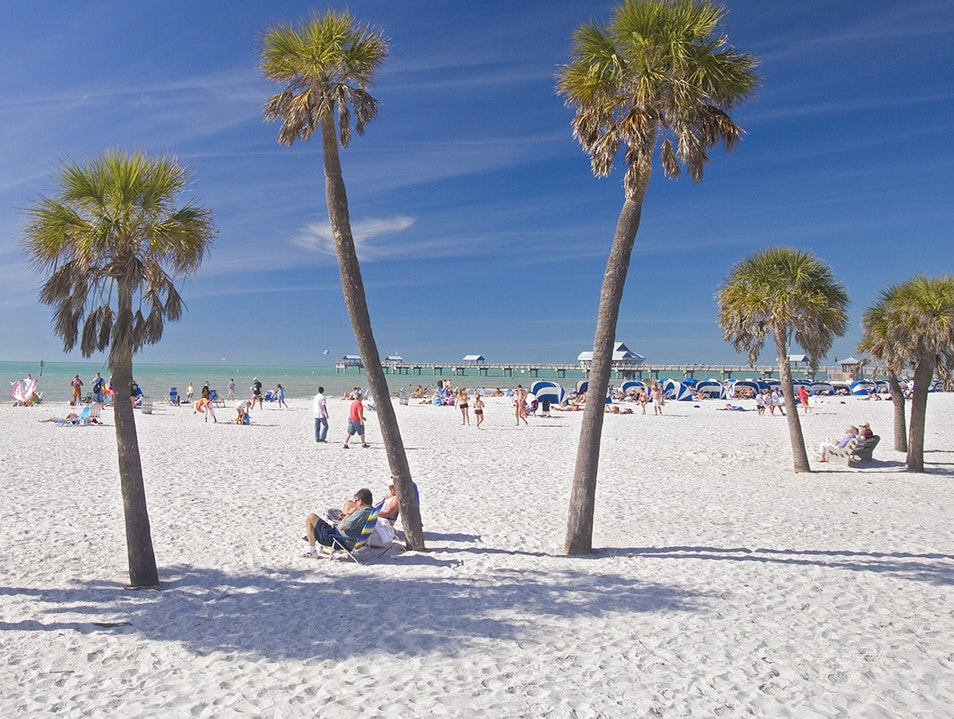 pier 60 park clearwater united states florida afar