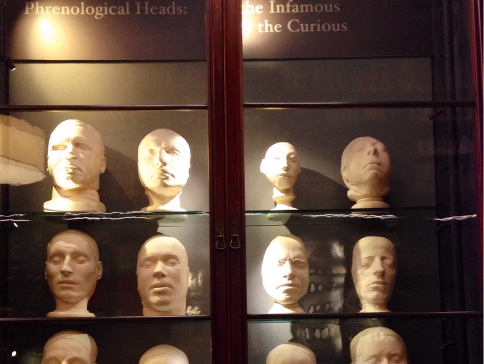 Head Case Edinburgh  United Kingdom