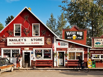 Talkeetna Alaska United States