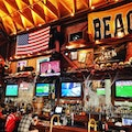 Legends Sports Bar Long Beach California United States