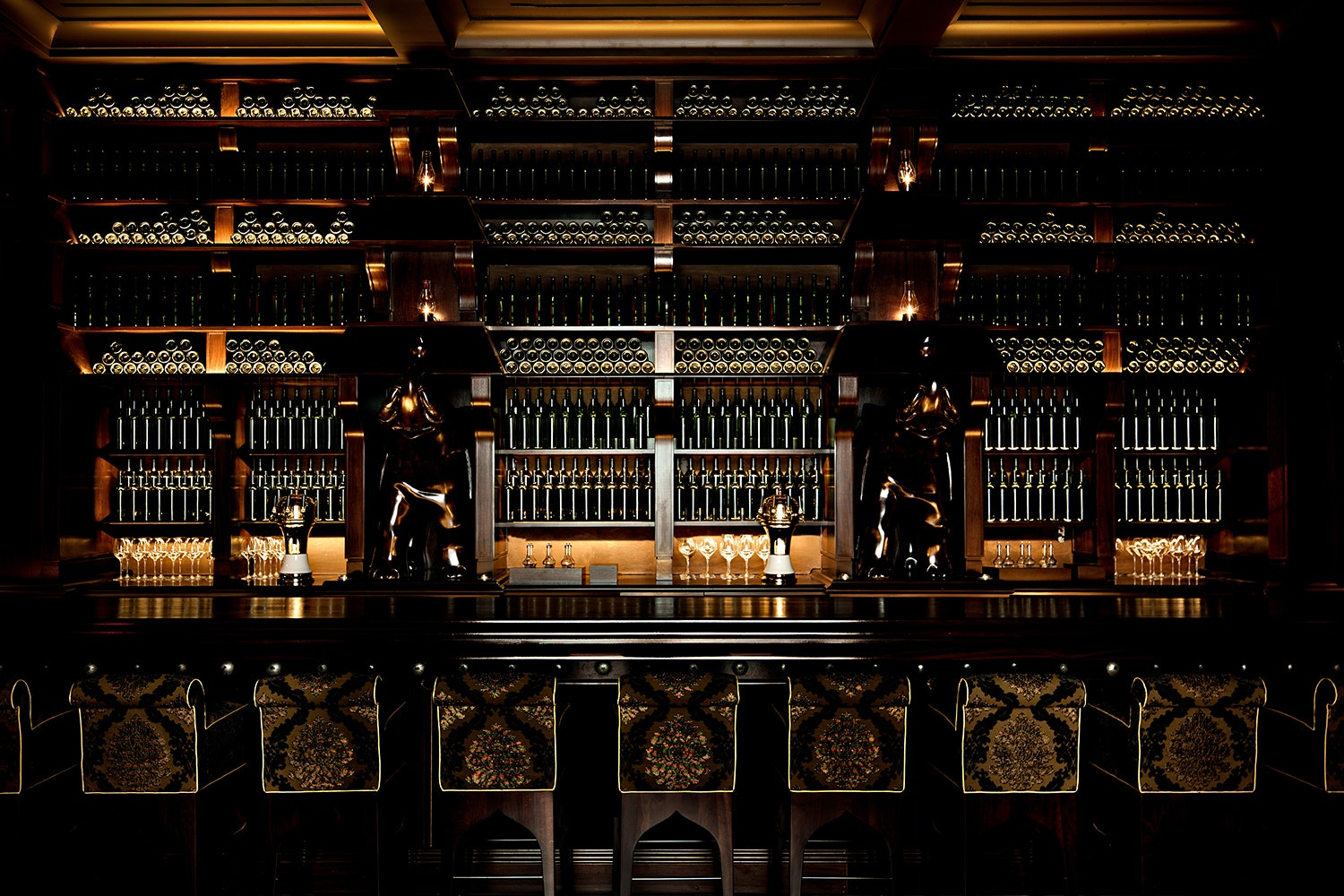 The Library at The NoMad Hotel | Flatiron - BuzzTonight