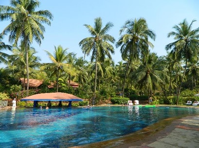 Goa Hotels Curchorem  India