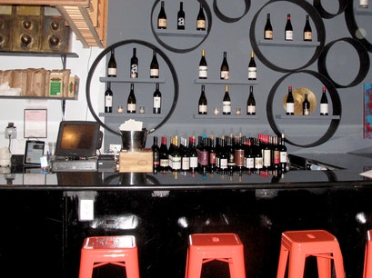 Vinyl Coffee and Wine Bar San Francisco California United States