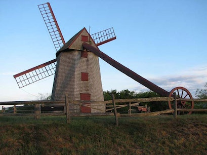 Old Mill Nantucket Massachusetts United States