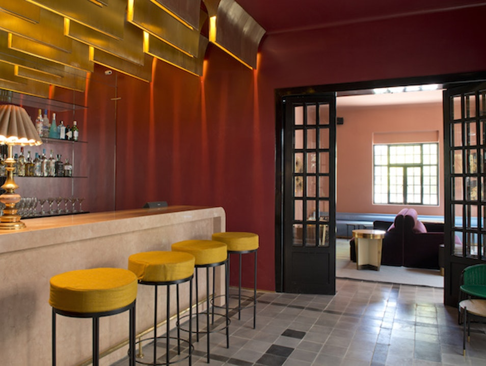 Book a Night in Guadalajara's Design Dream