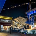 Tanger Outlets Fort Washington Maryland United States