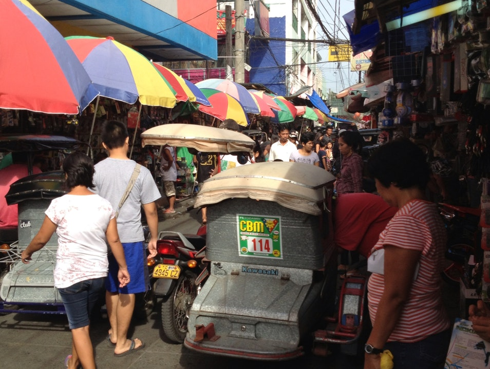 Market Finds  Angat  Philippines