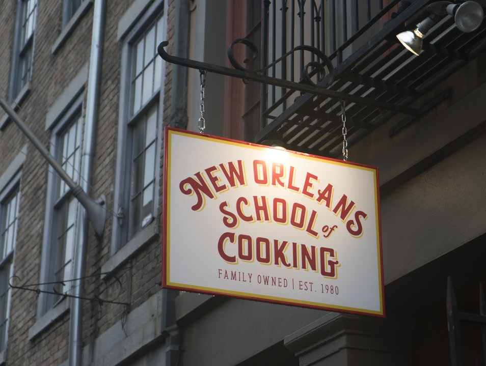 Primary Ingredient? Fun. New Orleans Louisiana United States