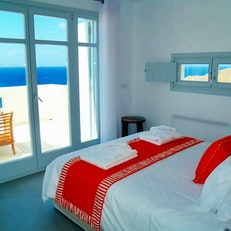 San Marco Villas, Mykonos, Greece