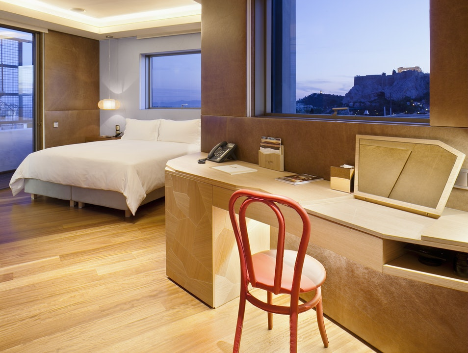 New Hotel, Athens Athens  Greece