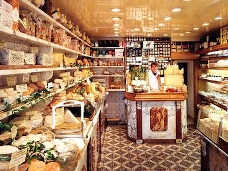 Fromagerie Barthelemy Paris  France