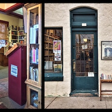 Starrlight Books, Flagstaff, AZ