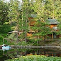 Pearson's Pond Luxury Inn & Adventure Spa Juneau Alaska United States