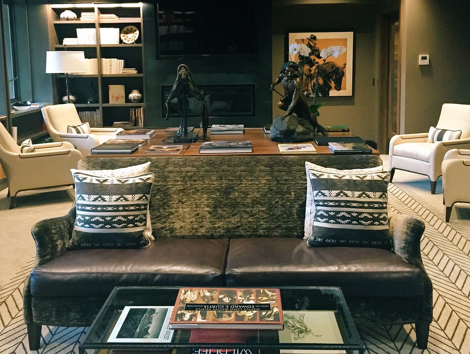 Hotel Jackson - Refined luxury and local hospitality come to Jackson Hole