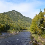 Jacques-Cartier National Park