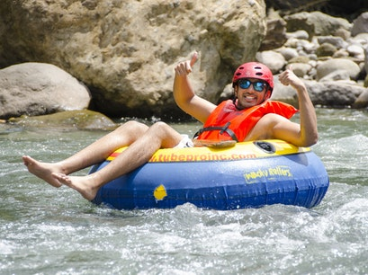 Layou River Tubing Saint Joseph Parish  Dominica