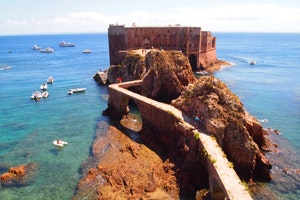 Peniche and Óbidos: Fishing, Surf, Tradition, and Castles