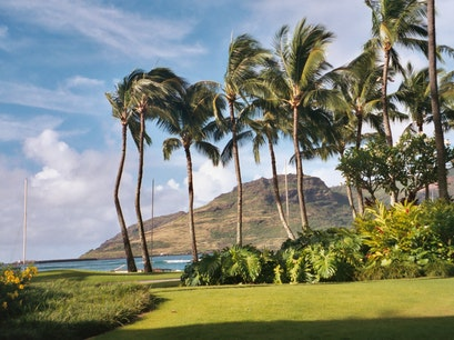 Marriott's Kaua'i Beach Club Lihu'e Hawaii United States