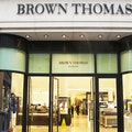 Brown Thomas Dublin  Ireland