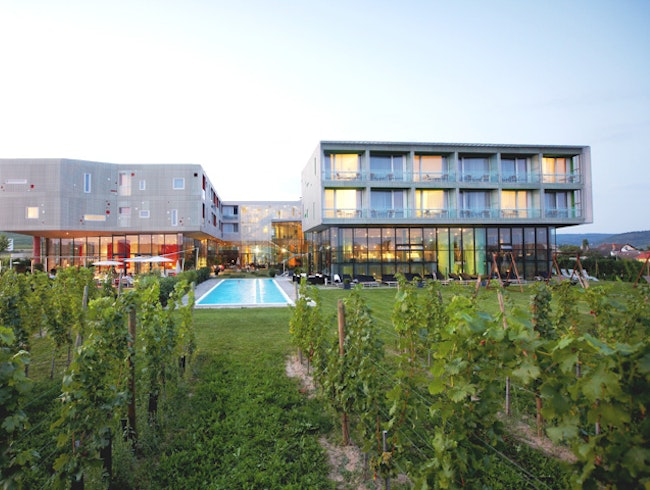 LOISIUM Wine and Spa Resort