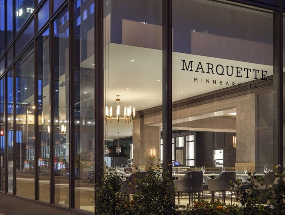The Marquette Hotel, Curio Collection by Hilton Minneapolis Minnesota United States