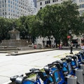 Grand Army Plaza New York New York United States