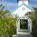 Bahamian Church Cat Island  The Bahamas