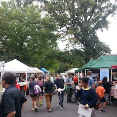 Falls Church Farmer's Market