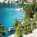 Echo Lakes Rd Echo Lake California United States
