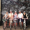 Get Up and Ride - Bike Tours of Brooklyn, NYC New York New York United States