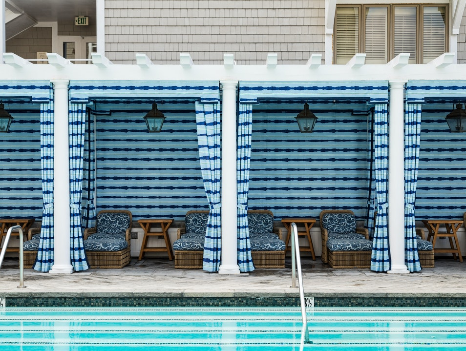 Shutters on the Beach Los Angeles California United States