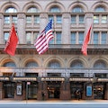 Carnegie Hall New York New York United States