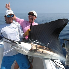 Blue Marlin Sportfishing