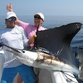 Blue Marlin Sportfishing Coco  Costa Rica