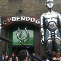 Cyberdog London  United Kingdom