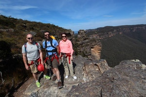 Blue Mountains Adventure Company