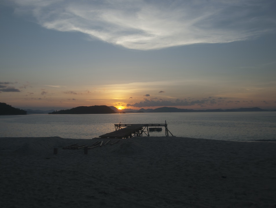 Still Dreaming of that Island Paradise Busuanga  Philippines