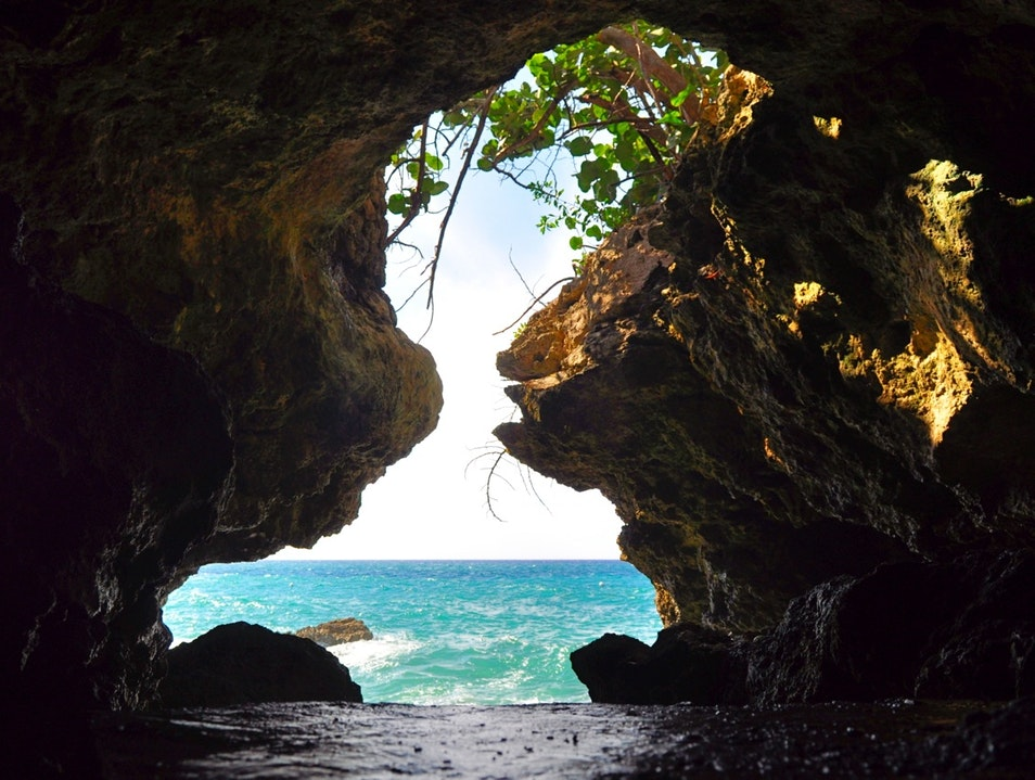 Stay and Explore Xtabi's Caves West End  Jamaica