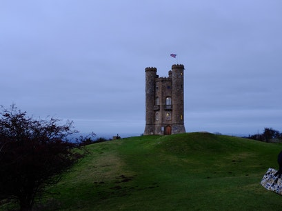 Broadway Tower Chipping Campden  United Kingdom