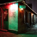 Lafitte's Blacksmith Shop New Orleans Louisiana United States