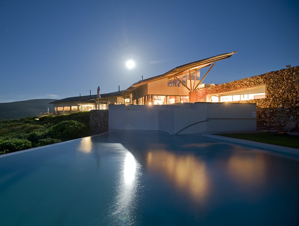 The Ocean Big Five at Grootbos Reserve in South Africa