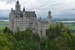 Amazing views of the Neuschwanstein Castle