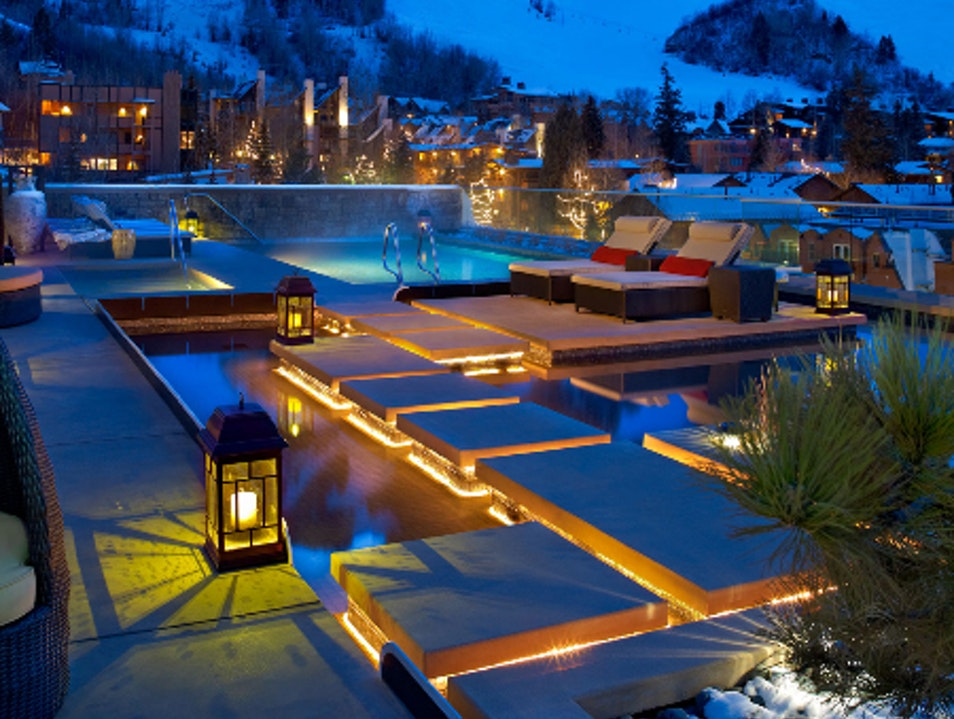 The Pinnacle of Luxury Aspen Colorado United States