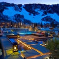Residences at The Little Nell Aspen Colorado United States